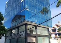 Bán toà nhà 39 CHDV đường Xô Viết Nghệ Tĩnh - 12x20m 7 tầng - giá 39 tỷ - 0902120011