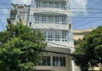 Bán gấp nhà mặt tiền đường Lê Thị Hồng Gấm, Phường Nguyễn Thái Bình, Quận 1. TN 140tr/th. DT 100m2