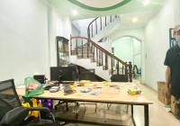 Nhà 5 tầng 3 phòng ngủ full đồ phố Trần Khát Chân