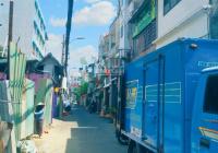 Bán lô đất nở hậu đẹp 5.2x24m giá chỉ 14.9 tỷ đường Số 3 Trần Não, phường Bình An, Quận 2