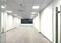 Chính chủ cho thuê toà văn phòng 9 tầng Thanh Xuân có thuê lẻ tầng