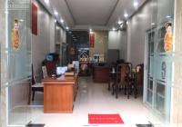 Bán nhà mặt tiền Bùi Hữu Diện (gần Bến Xe Miền Tây) DT 4x19m, 3.5 tấm, giá 7.5 tỷ
