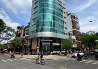 Cho thuê 2MT 28 - 30 Huỳnh Thúc Kháng, Quận 1, 20x25m, 1 hầm 7 lầu DTSD: 4000m2 giá 415 tr/th