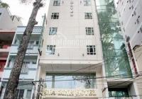 Bán nhà MT đường Ngô Gia Tự, P4, Q10, DTCN 80m2 (NH 5.6m) 5 lầu mới đẹp hiện đại giá chỉ 32 tỷ TL