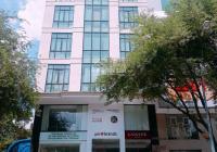 Cho thuê tòa 149B Trương Định, Quận 3, 15x35m, 1 hầm 6 lầu, DTSD: 3.600m2, giá 315 triệu/tháng