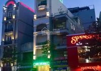 Hot! Nhà 5 lầu mặt tiền Đường Trần Đình Xu, Quận 1, DT 4.4x13m giá chỉ 18.5 tỷ TL