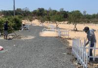 Đất chính chủ: 0931772337 thổ cư 100m2 ngay biển Lộc An, Hồ Tràm Vũng Tàu - giá đầu tư