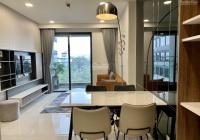 Bán gấp căn góc căn hộ chung cư Lucky Palace Phan Văn Khỏe DT: 114m2, 3PN giá 4,5 tỷ. LH 0901319252