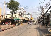 Đất 5 x 20m (MTĐ Nguyễn Văn Lộng - Bình Nhâm, TP Thuận An) - Giá 1,420 tỷ, Đối diện UBND Bình Nhâm
