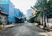 Mặt tiền đường Trịnh Lỗi, Phường Phú Thọ Hoà, Quận Tân Phú, DT: 4x20m đúc 5 tấm, giá 9.7 tỷ