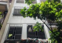 Cc bán cc mini Thanh Bình Mỗ Lao Hà Đông HN, dt 61m*5t 9pn ôtô đỗ cửa 2 mặt tiền 5.95 ty 0989012485