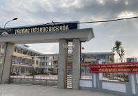 Bán đất thổ cư giá rẻ 30m2, tại Bích Hòa, Thanh Oai, cách Quốc Lộ 21B 200m chỉ 870tr. 0989139809