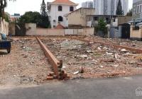 Còn lô duy nhất đất mặt tiền 6x26m đường 46, phường Thảo Điền. LH: 0986 786 739