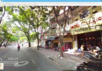 Cho thuê nhà MP Trương Định, Hai Bà Trưng, HN, DT 150m2 x 3T, giá 30 tr/th
