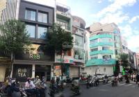 Kế góc 2MT Quang Trung, Gò Vấp (sát ngã 5), DT 5x28m, 4 lầu giá 55tr