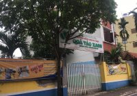 Bán nhà Kẻ Tạnh - Long Biên Hà Nội, DT 164m2 MT 9m 6 tầng hai mặt tiền giá 9,5 tỷ đường ô tô tránh
