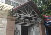 Nhà rộng HXT Phan Đăng Lưu 4x20m 2 lầu 4 phòng