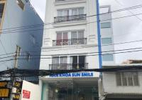 Bán nhà mặt phố Ký Hòa - Hồng Bàng, P11, Quận 5, DT 7x25m, DTCN: 180m2, giá 38 tỷ TL