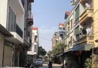 Chính chủ cần bán nhanh mảnh đất chia lô đất thổ cư khu vực Yên Hà, Yên Viên, Gia Lâm, Hà Nội