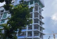 Siêu phẩm duy nhất MT Lê Thị Hồng Gấm - Calmette, P.NTB, Quận 1, 4x18m, Trệt + 4 Lầu, giá 75 tỷ