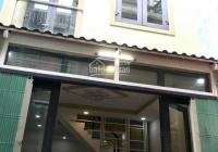 Kẹt tiền bán gấp nhà p.Tân Kiểng Q7, sổ hồng riêng, DT 4m x 11.25, nhà hơi củ có thể xây mới.