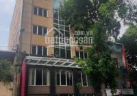 Cần bán nhà mặt phố Bạch Mai, dt 210m2, mt 7m, xây 8,5 tầng thang máy, lh: 0913851111