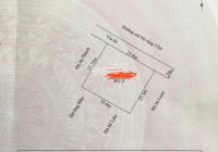 Bán mảnh đất khu biệt thự Phúc Lộc - Hải An - HP