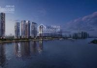 Grand Marina Saigon - khu phức hợp Marriott lớn nhất thế giới tại Ba Son. LH 0903 6765 28 Trinh