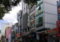 Bán nhà 4 lầu thang máy vị trí tuyệt đẹp đang cho thuê nguyên căn MT đường Lê Văn Sỹ, phường 10