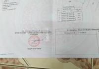Cần bán đất khu TĐC xã Vũ Đông, Thái Bình