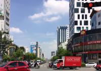 Bán toà nhà văn phòng 7 lầu, 8m x 18m vị trí siêu đẹp MT đường Phan Đăng Lưu, phường 1