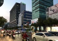 Bán toà nhà VP 16m x 24m Hầm 8 lầu vị trí tuyệt đẹp đường Nguyễn Văn Trỗi, phường 15