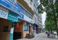 Bán mảnh đất lô góc 2 mặt phố Cầu Giấy, Trần Đăng Ninh 360m2 lô góc siêu đẹp 155 tỷ
