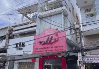 CC bán gấp nhà 3 tầng 2 MT Phan Thanh, tuyến đường kinh doanh sầm uất nhất Tp Đà Nẵng