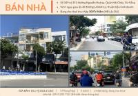 Chính Chủ Bán 2 Nhà Liền Kề Nhau, Phố Kinh Doanh Nguyễn Hoàng, Đà Nẵng