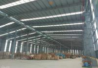 Bán đất xưởng ngay trong khu công nghiệp Hoàng Gia. Xã: Mỹ Hạnh, H. Đức Hòa, tỉnh Long An