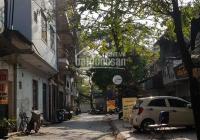 Chỉ 4.5 tỷ có nhà DTSD 130m2 tại phố Tạ Quang Bửu đường ô tô tránh kinh doanh nhộn nhịp