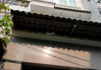 Nhà 3 lầu mới xây cực vip full nội thất hẻm XH 4m Huỳnh Tấn Phát, P. Phú Thuận, quận 7.