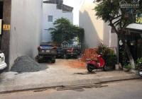 bán lô đất mặt tiền Thanh Long,Hải Châu vị trí ngay đầu đường gần ngã ba giao Ông Ích Khiêm,nở hậu