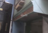 Cần bán gấp nhà riêng 1 trệt 1 lầu cách đường Tôn Đản 100m