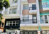 Bán nhà đẹp 4 tầng Mặt tiền đường số 49 nằm giữa Lâm Văn Bền và Mai Văn Vĩnh,Tân Quy,Q7. DT:4x19m.