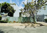 Nền biệt thự siêu phẩm còn lại KDC Phú Mỹ Vạn Phát Hưng sát PM DT 220.5m2(10.5x21) sát PMH chỉ 24tỷ
