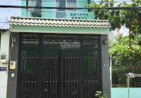 Cần bán nhà chính chủ 80m2, mt: 4m hẻm 790/30 Hương Lộ 2, Bình Trị Đông A, Bình Tân. LH 0932544975