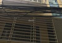 Bán nhà Võng Thị, Tây Hồ phân lô thang máy ô tô tải tránh vào nhà 80m2, 7 tầng, giá bán 19,9 tỷ