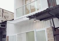 Bán nhà hẻm lớn Lê Đình Cẩn, P. Tân Tạo, Bình Tân, DT 4x17m, 2 lầu