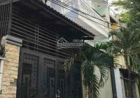 Nhà 1 trệt 2 lầu + ST 216m2 đường Số 9, Phường 16, Quận Gò Vấp, TP HCM