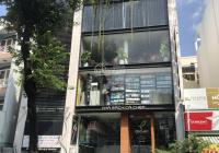 Chủ ngộp bank bán nhà mặt tiền 21 Trần Hưng Đạo, Quận 5, DT: 4x25m, 4 tầng, HĐT 90tr/th giá 31 tỷ