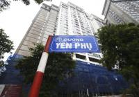 Bán căn hộ cao cấp Aqua Central số 44 Yên Phụ DT 119m2, 3PN - Liên hệ 0941238593