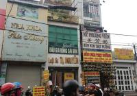 Cho thuê nhà MT kinh doanh Chợ Thủ Đức, đường Kha Vạn Cân, P. Linh Tây, Thủ Đức