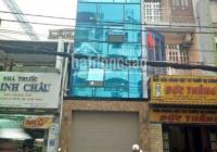 Chia tài sản bán gấp nhà 2 MT Trần Nhân Tôn - Quận 5, DT: 4.7x17m nở hậu 5.8 (trệt 2 lầu) giá 25 tỷ